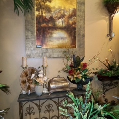 Interior Accessories & Art