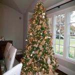 Gerber Christmas Dining Tree 07
