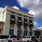 Salons of Dallas, Dallas, TX