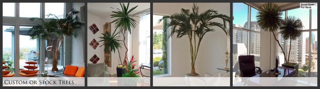 Avant Gardens Of Silk   Imitating Nature